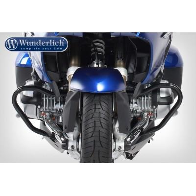 Защитные дуги двигателя BMW R1200RT LC, черные   20380-102