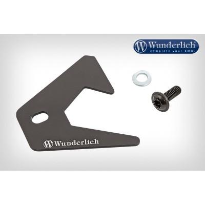 Защита датчика ABS Wunderlich для BMW R1250GS/R1200GS LC/RT LC/S1000XR/R LC черная