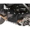 Защита для ног Wunderlich BMW R1200GS/GSA/R черная