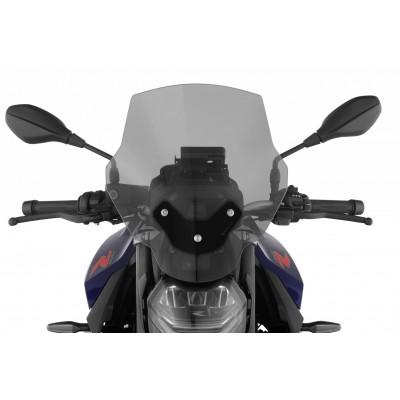 Ветровое стекло для мотоцикла BMW F900R Wunderlich MARATHON тонированное | 30741-006