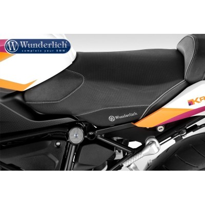 Сиденье водителя Wunderlich высокое для BMW R1200R / RS