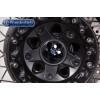 Крышка ступицы Wunderlich для BMW R1200 / 1250GS / Adventure- черный | 34120-103