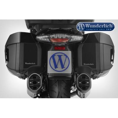 Светоотражающая пленка на кофры для BMW R 1200 / 1250 / RT / 1600 / GT /GTL   35550-000