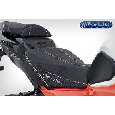 """Водительское сиденье Wunderlich ThermoPro """"ACTIVE COMFORT"""" высокое   35690-120"""