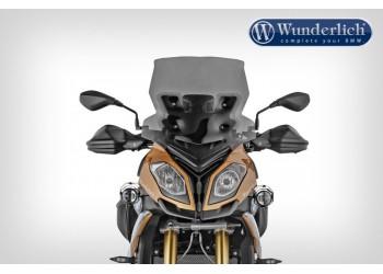 Ветровое стекло Wunderlich  «Touring» BMW S1000XR - тонированное