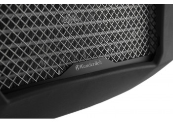 Защита масляного радиатора Wunderlich для BMW S1000XR / S1000RR