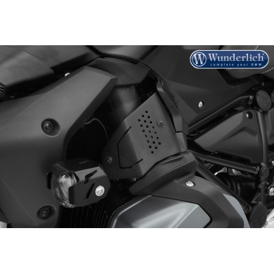 Защитная крышка системы впрыска топлива, левая, от Wunderlich для BMW R1250R   42940-612