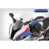 Ветровое стекло Wunderlich «ENDURANCE» PRO» для BMW S1000RR - прозрачное