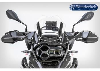 Карбоновая ветрозащита Ilmberger для BMW R1250GS/R1250GS Adv