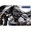 Защита цилиндров R1200RT LС/R1200GS LC/R1200GS ADV/R1200R LC - ченый