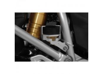 Защита бачка тормозной жидкости Touratech  для BMW R1250GS/ R1250GS Adventure/ R1200GS от 2013/ R1200GS Adventure от 2014/ R1200R с 2015/ R1200RS