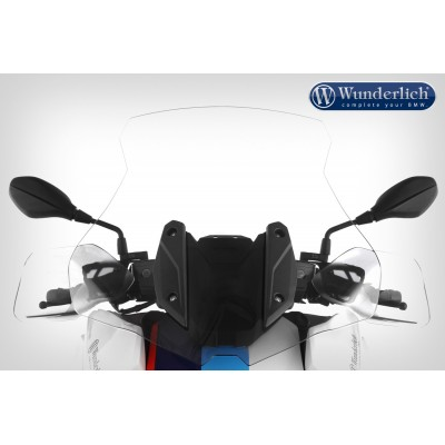 Ветровое стекло MARATHON для BMW C400GT, прозрачное