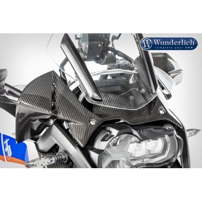 Карбоновая ветрозащита Ilmberger для BMW R1250GS/R1250GS Adv| 43783-200