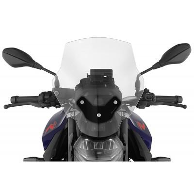 Ветровое стекло для мотоцикла BMW F900R Wunderlich MARATHON прозрачное | 30741-005