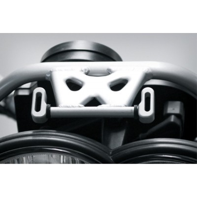Крепление стекла Wunderlich VARIO для BMW R1200GS/GSA