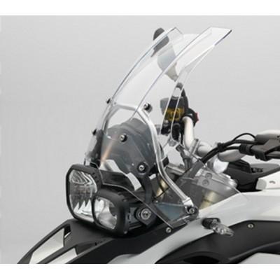 Ветровое стекло BMW для F650GS / F800GS скомплектом  держателей  | F8GS003