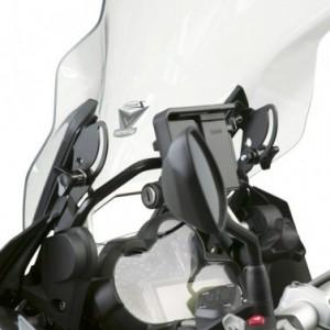 Кронштейн крепления стекла Ztechnik двухсторонний BMW R1200 GS / ADV LC / BMW R1250 GS / ADV