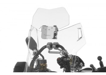 Дополнительное ветровое стекло Touratech для BMW F800GS Adventure