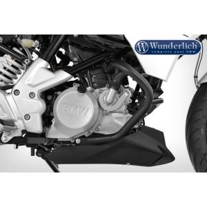 Защитные дуги Wunderlich для BMW G310R/GS