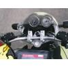 Ветровое стекло Wunderlich Sport Rockster Trimm , прозрачное | 30550-001