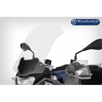 Ветровое стекло Wunderlich для G310GS - прозрачное