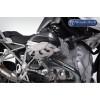 Защита цилиндров R1200RT LC/R1200GS LC/R1200GS ADV/R1200R LC - серебро