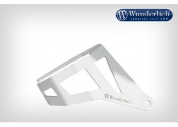 Защита заднего бачка тормозной жидкости Wunderlich  BMW R1200GS LC с 2013, черная