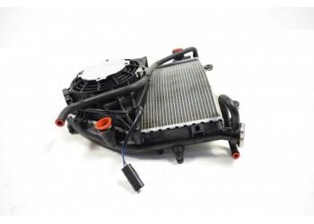 Радиатор системы охлаждения BMW K1600GT/GTL