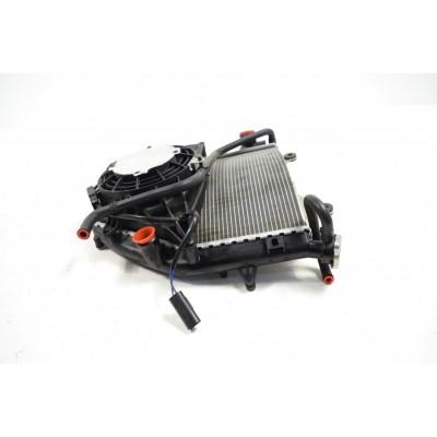 Радиатор системы охлаждения BMW K1600GT/GTL   17117726416