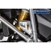 Защита заднего бачка тормозной жидкости Wunderlich  BMW R1200GS LC с 2013, черная | 26970-102