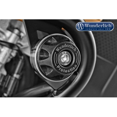 Крашпед на защитные дуги для BMW S1000XR Wunderlich | 35832-104