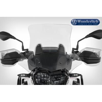 Ветровое стекло Wunderlich MARATHON (держатель 160 мм) для BMW F750GS/F850GS | 20230-104