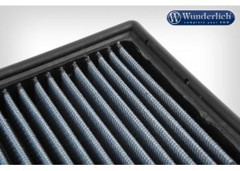 Воздушный фильтр Wunderlich BLUE