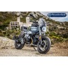 Ветровое стекло Wunderlich для BMW RnineT Pure / Scrambler - прозрачное