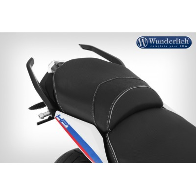 Сиденье пассажира Wunderlich стандартное для BMW R1200R / RS | 30900-220