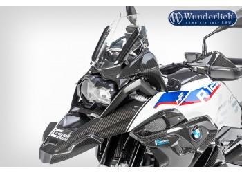 Карбоновый клюв для BMW R 1250 GS