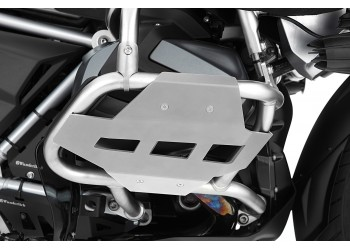 Защита головки блока цилиндров Wunderlich для BMW R1200/1250GS/Adventure