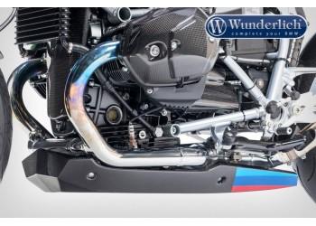 Карбоновая защита двигателя для BMW R nineT Racer (2017-)