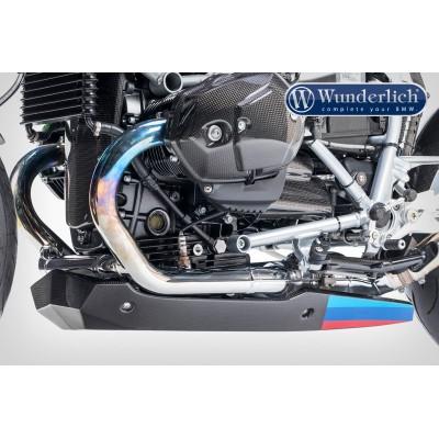 Карбоновая защита двигателя для BMW R nineT Racer (2017-)   45052-800
