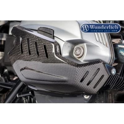Защитная крышка цилиндра для BMW R nineT(2014 - 2016)/(2017 -)/Pure/Racer/Scrambler -цвет углерод | 45050-700