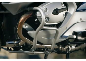 Защитные дуги двигателя Wunderlich для BMW R1200RT