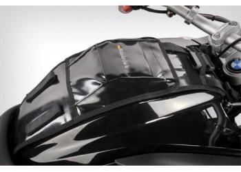 Крепление сумки на бак BMW R1200GS