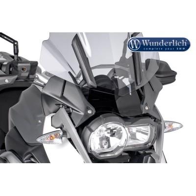 Стекло дефлектор Wunderlich Wunderlich BMW R1200GS LC/GSA LC тонированное