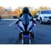 Ветровое стекло высокое BMW S1000RR - прозрачное | 77338404137