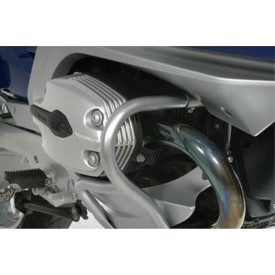Защитные дуги двигателя Wunderlich для BMW R1200RT (- 2013) Серебро | 20380-001