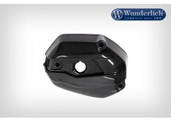 Карбоновая защитная крышка цилиндра Ilmberger Carbon для BMW R1200GS/GSA/R/RS/RT