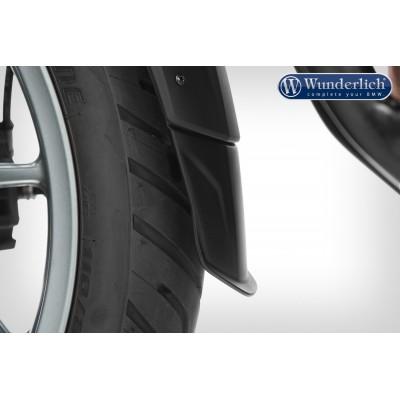Удлинитель переднего крыла Wunderlich »EXTENDA FENDER« для BMW F750GS   27810-300
