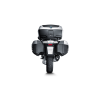Глушитель Akrapovic Slip-On Line (Titanium) для BMW R1200RT 2014-2016   S-B12SO11-HLGT
