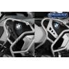 Защитные дуги топливного бака Wunderlich для BMW R1250GS/ Adventure | 41873-200