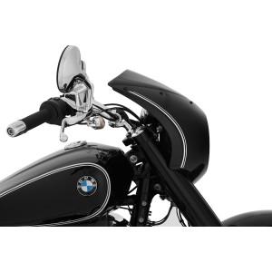 Ветровое стекло Wunderlich SPORT для BMW R18 низкое, тонированное